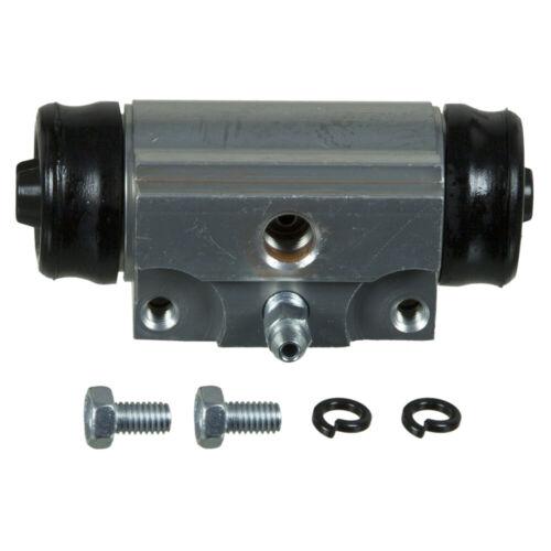 Drum Brake Wheel Cylinder Rear Wagner WC122222