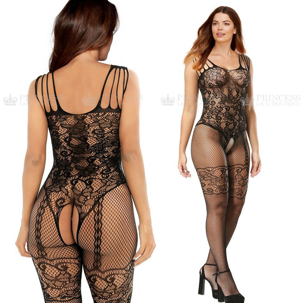 CLEARANCE SALE Bodystocking Fetish Wear Fun Products Sexy Underwear Tights