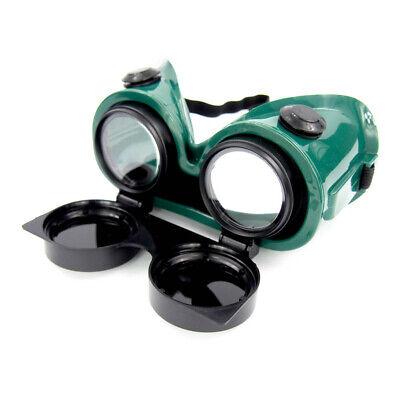Fibre-metal Welding Goggles Shade 5 Lift Front Vg800sh5