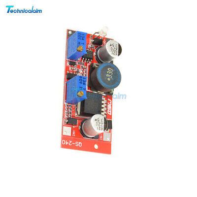 LM2596 DC-DC Step-down Adjustable CC/CV Power Supply Converter LED Driver Module Drive Power Converter