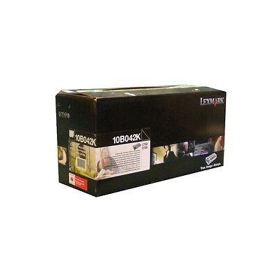 C750 Toner Schwarz (oriignal Lexmark Toner 10B042K black schwarz C750 C750n X750 750  A-Ware   )
