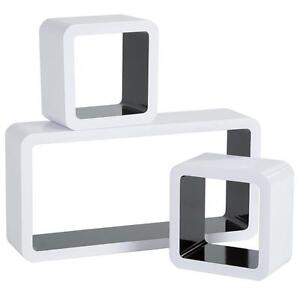 Cube storage ebay - Etagere murale cube ikea ...