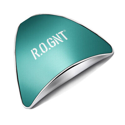 R.O.GNT 1001.32 3W Vibration Portable Speaker For Smartphone iPod Aux Turquoise