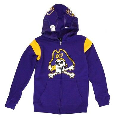 East Carolina Pirates NCAA Purple