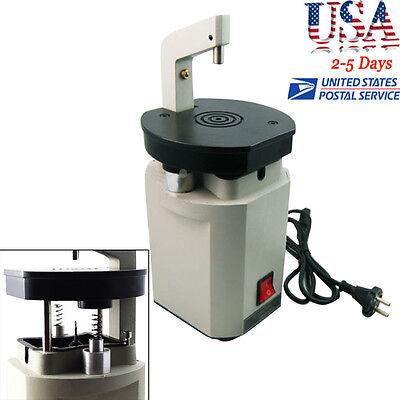 Us Dental Lab Laser Pindex Drill Pin System Equipment Dentist Driller Machine Ce