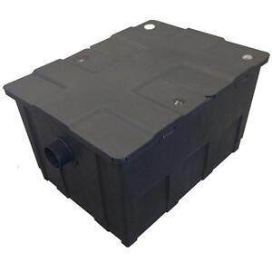 Koi tank ebay for Koi pond tank