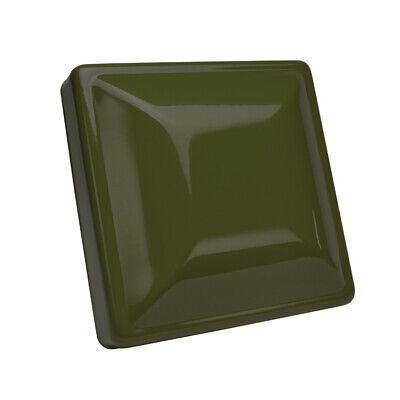 Ral 6020 - Chrome Green Powder Coating Powder Ral6020 1lb