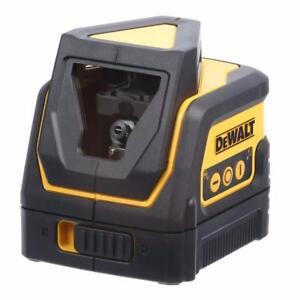 Dewalt Self Leveling 360 Degree Cross Line Laser (DW0811) $259.99