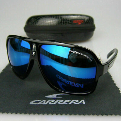 2020 Unisex Carrera Glasses Fashion Eyewear Men & Women Sunglasses (Carrera Men Sunglasses)