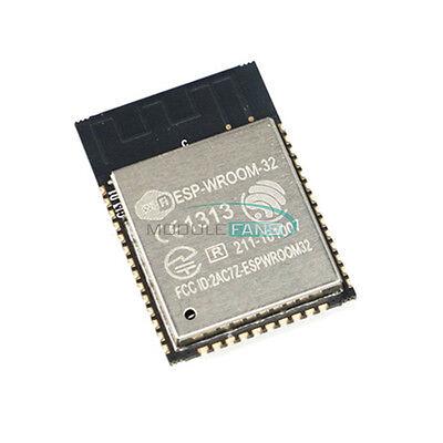 Esp-32s Esp32 Wlan Ble Iot Modul Dual-core Cpu Ethernet Port Mcu Esp8266