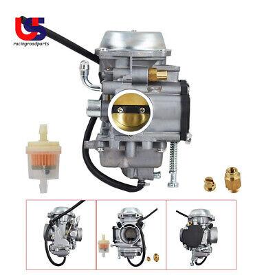 Carburetor for Polaris Sportsman 335 400 450 600 ATV Carb Polaris Atv Carburetor