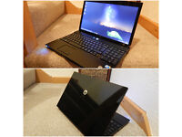 "HP Probook 4510s 15.6"" Dual-Core HDMI laptop. Webcam. WiFi. HDMI. Bluetooth."