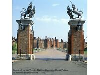 Park Ranger - Security Patrol - Hampton Court Palace