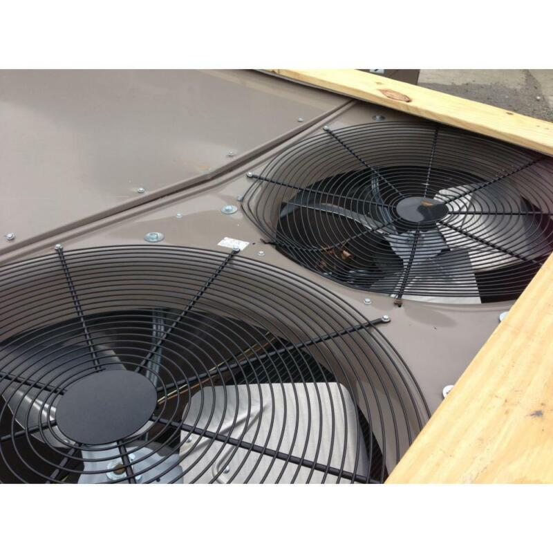 YORK ZF078E36D4A1AAA1A1 6 TON ROOFTOP AIR CONDITIONER 11.2 SEER 460/60/3 (9)
