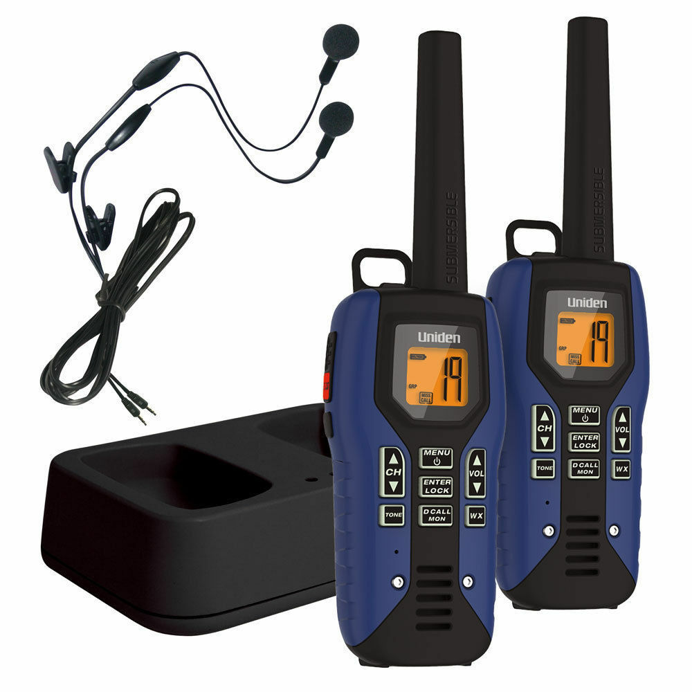 uniden frs walkie talkies two way radios for sale ebay rh ebay com Uniden Walkie Talkie Manual Uniden Walkie Talkie Manual