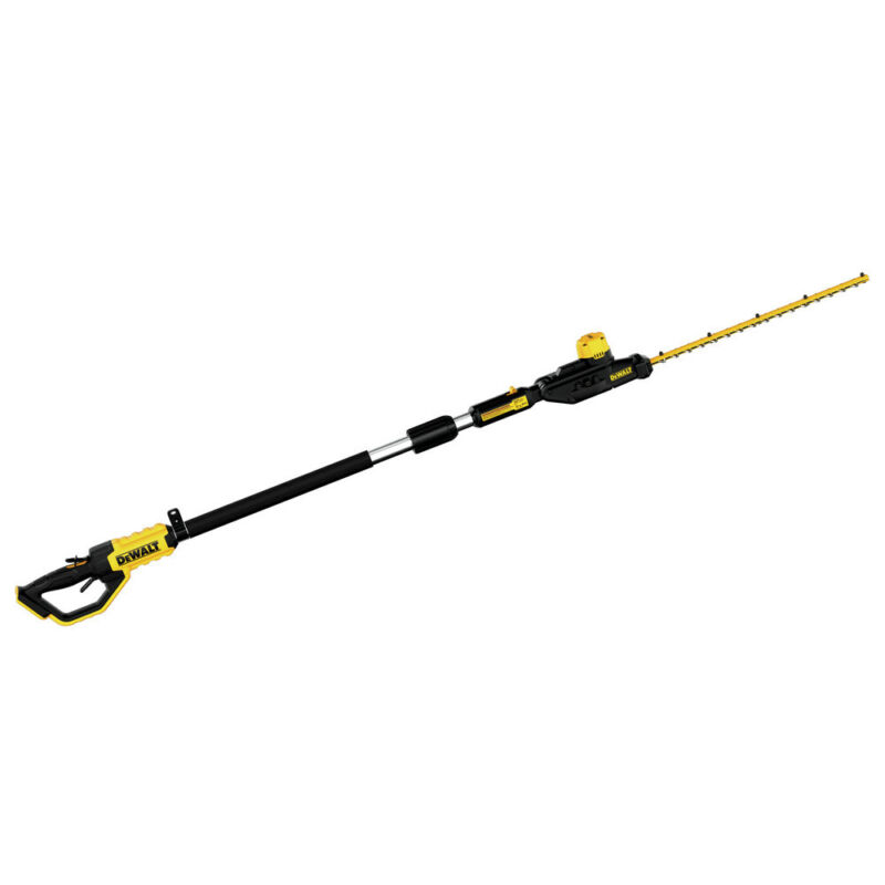 DeWalt DCPH820B 20V MAX 22 in. Pole Hedge Trimmer (Tool Only) New