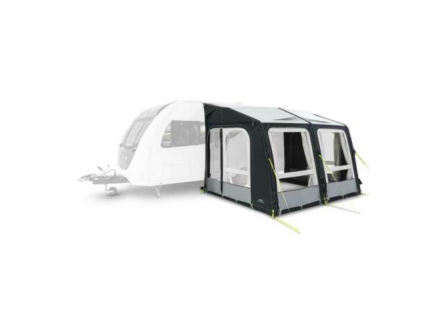 Kampa Dometic Rally AIR Pro 330 S Vorzelt Modell 2021- SOFORT LIEFERBAR!