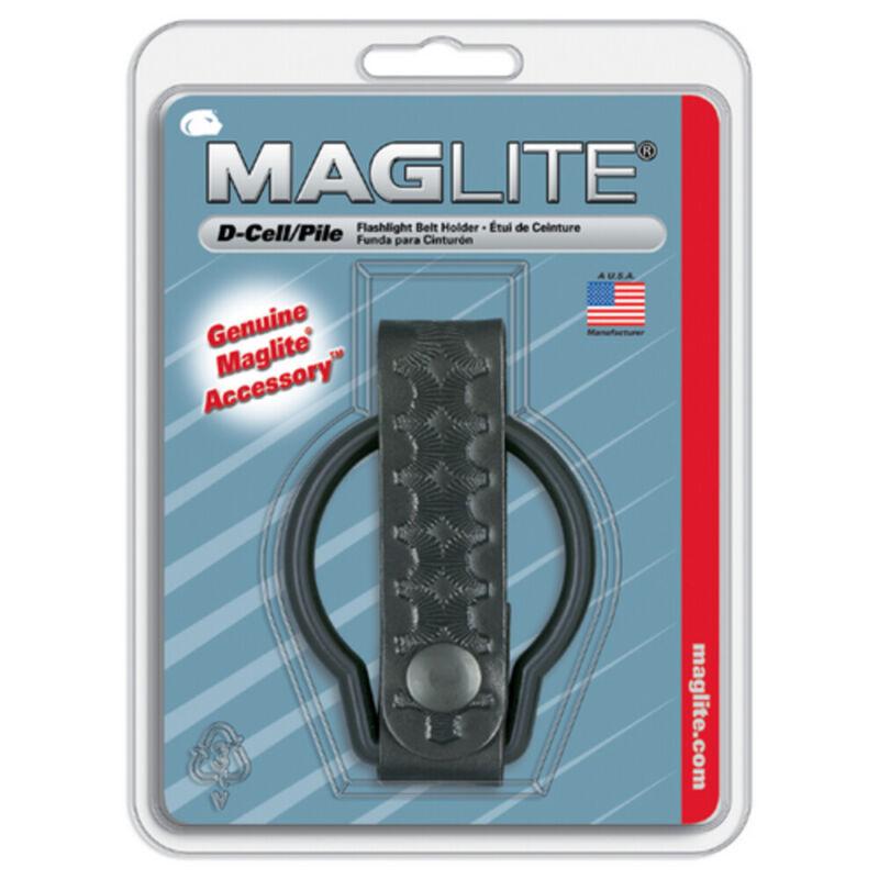 Maglite ASXD056 D-Cell Belt Holder