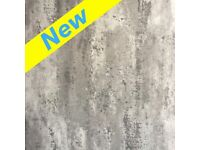 Cool New Retro Metallic Wetwall Shower Panels Wet Wall Paneling Cladding