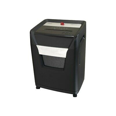 Staples 12-sheet Professional Series Micro-cut Cd Dvd Paper Clip Paper Shredder