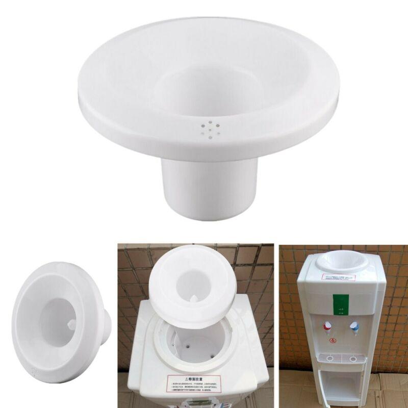 1Pc Small Universal Water Dispenser Smart Seat Bottle Holder Cover Part Horn Lid