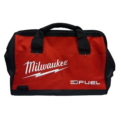 "Milwaukee 50-55-3560 18"" M18 FUEL Heavy-Duty Contractor Bag"