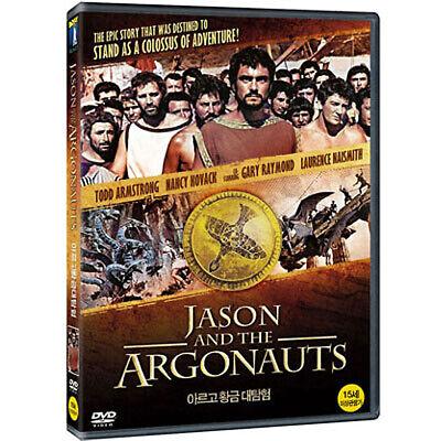Jason And The Argonauts / Don Chaffey (1963) - DVD new