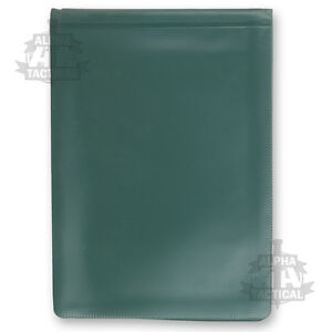 A6-Nirex-Nyrex-20-Page-Orders-Note-Book-Folder-NEW-OG