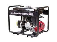 PROFESSIONAL HONDA MEDUSA (6kVA) PETROL GENERATOR