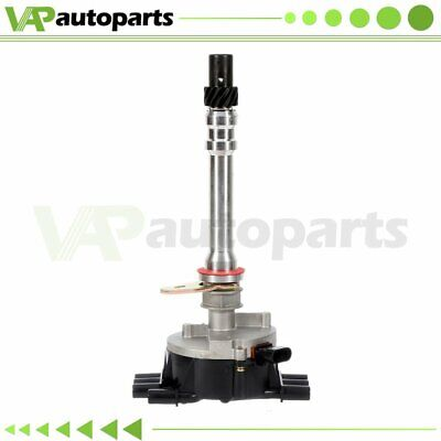Ignition Distributor for Chevrolet C1500 Express Blazer GMC K1500 Pickup V6 4.3L
