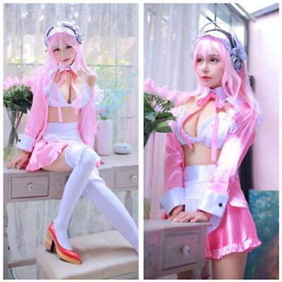 - Super Sexy Maid Kostüme