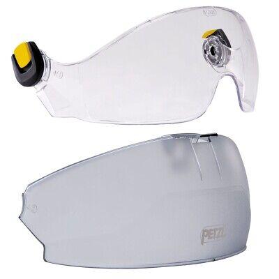Petzl VIZIR face shield with Protector Garage for 2019 Vertex /& Strato Helmet