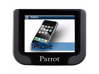 Used Parrot MKi9200 Bluetooth Hands free Car Kit