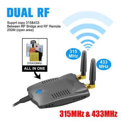 Ewelink Wifi Rf Bridge App Controller Fr 315mhz433mhz Garage Door Opener Remote