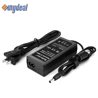 AC Adapter Notebook Charger for HP 19.5V 2.31A Laptop Power Supply Cord 45w