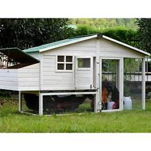 X-Large Chick Coop with Nesting box for 6 Chickens * ch033 * Dandenong South Greater Dandenong Preview