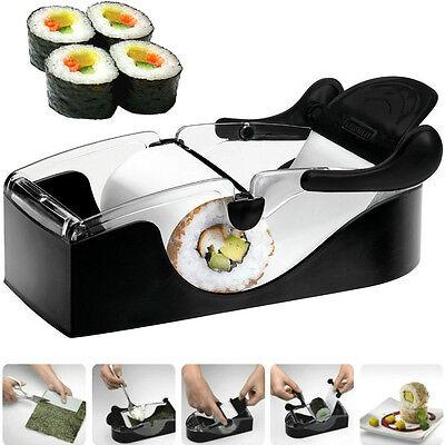 Macchina Sushi Maker arrotola Maki per Involtini Susci Finger Food Roll Perfect