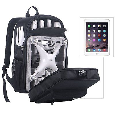 Smatree DP3000 Backpack for DJI Phantom 4 Quadcopter Drones and Accessories