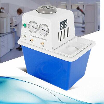 Vacuum Pump Circulating Water Pump Air Pump Distiller Filter Pump 60lmin 180w