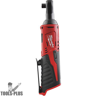 Milwaukee 2457-80 M12 Cordless 38 Ratchet Tool Only
