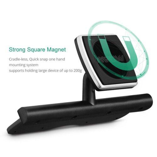 Mpow Car Mount 360° Swivel Holder GPS  CD Slot Magnetic Cra
