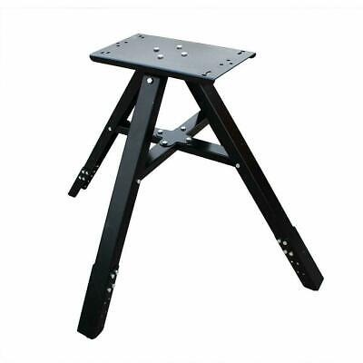 Intbuying 4 Color 1 Station Screen Printing Press Standvertical Stands For Sale