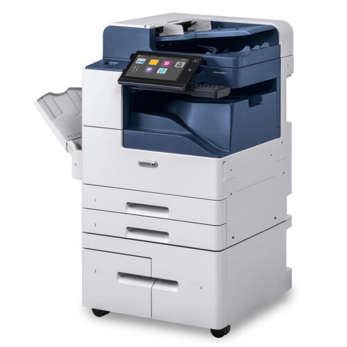 Xerox Altalink B8045 Laser Multifunction Black & White Printer