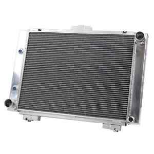 3 Row Aluminum Radiator for 1964 Ford Galaxie 500 500XL 390FE  L6 V8 GAS 6.4L