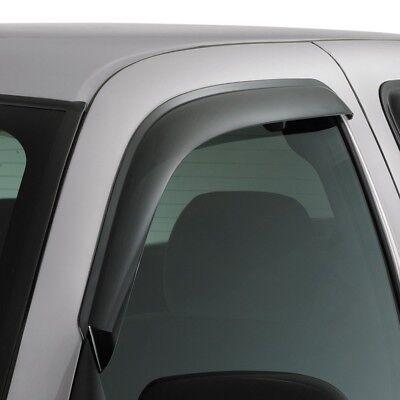 AVS 92232 Vent Visor Tape On Window Deflector 2Pc 2015-2018 Chevrolet Colorado