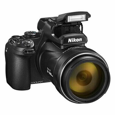 Nikon Coolpix P1000 16MP 4K Digital Camera with 125x Optical Zoom - Brand New  Nikon COOLPIX P1000 Coupons, Savings and Deals   1