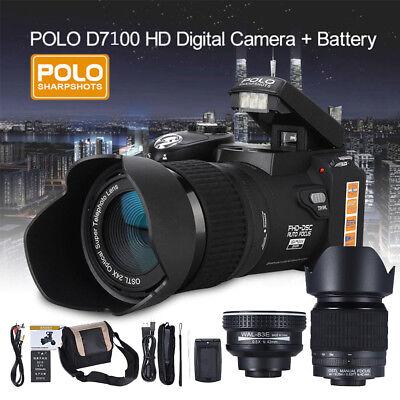 POLO HD 33MP 3