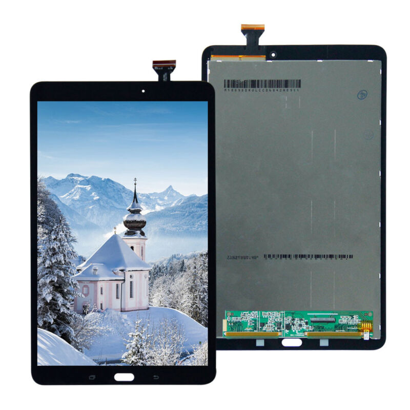 For Samsung Galaxy Tab E 9.6 SM-T560 SM-T560NU LCD Display Touch Screen Assembly
