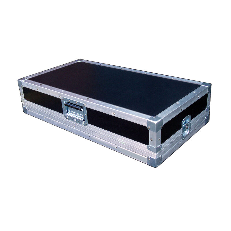 """EFFECTS PEDALS ATA CASE - 3/8"""" Ply Heavy Duty ID 28x14x6 H - FACTORY SUPER SALE!"""