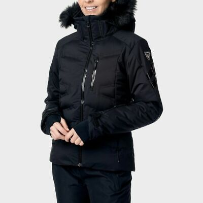 как выглядит Rossignol Depart Womens Jacket 2021 фото